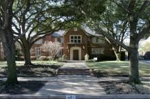Home Designed by Architect Thomson & Swaine - 4253 Bordeaux Avenue