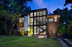 dallas modern homes for sale, modern estate homes for sale