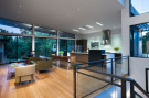 Interior of Labron Residence in Dallas, Texas