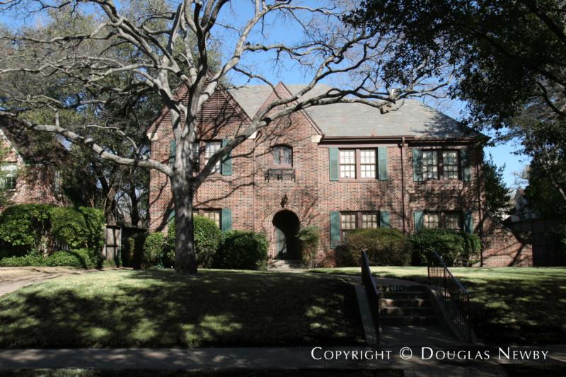 4304 Lorraine Avenue, Dallas, Texas