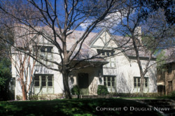 Highland Park Neighborhood Home