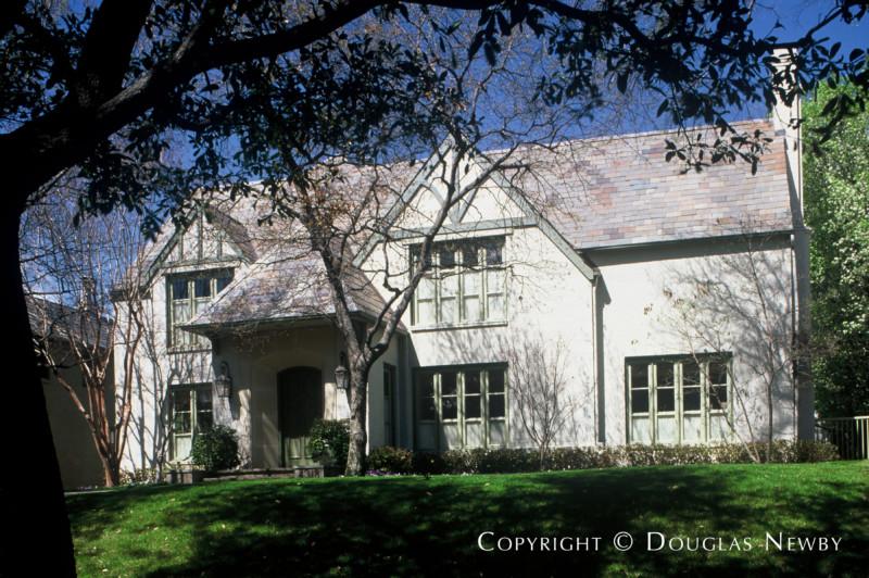 4318 Lorraine Avenue, Dallas, Texas 75205