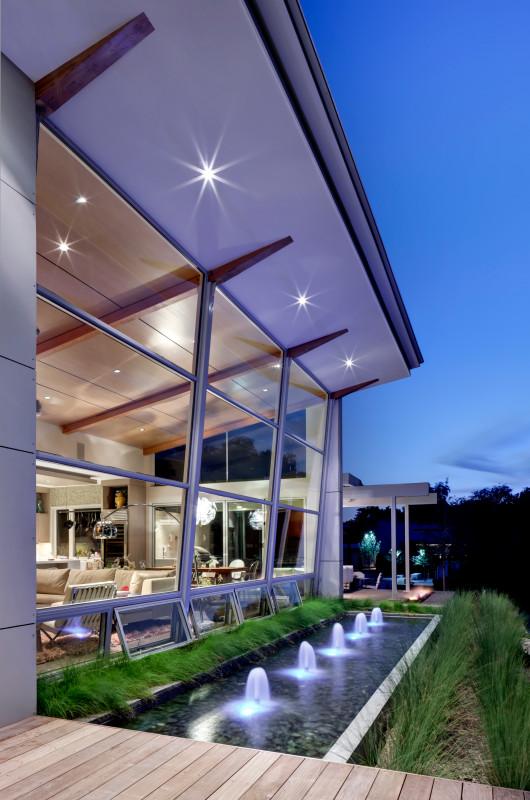 Modern Architecture Dallas dallas architects and interior and architectural designers