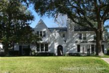 Home Designed by Architect Fonzie E. Robertson - 4230 Arcady Avenue