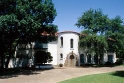 Fooshee & Cheek Home built in the 1920s