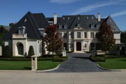 Glen Abbey Home Designed by Robbie Fusch