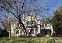 Residence Designed by Architect Fonzie E. Robertson - 4212 Edmondson Avenue