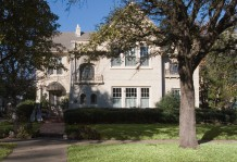 Home Designed by Architect Peterman Brothers - 4316 Livingston Avenue