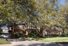 Home Designed by Architect Clyde H. Griesenbeck - 4218 Fairfax Avenue