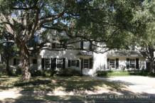 Residence Designed by Architect Hubert Hammond Crane - 4224 Fairfax Avenue