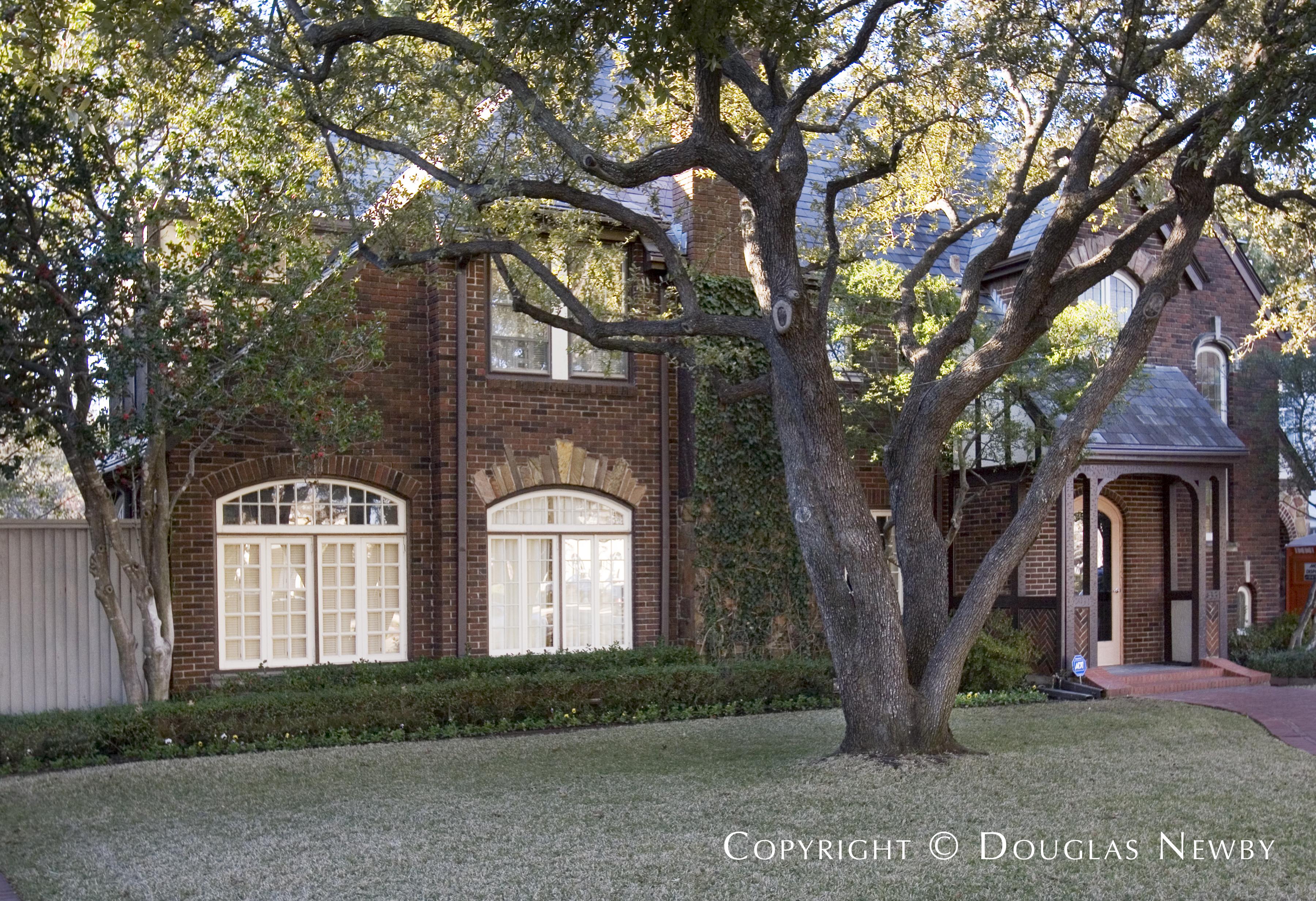 4331 Beverly Drive, Dallas, Texas 75205