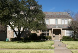 4216 Versailles Avenue, Dallas, Texas