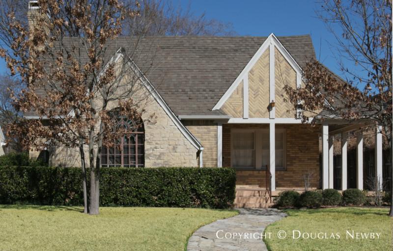 4508 Southern Avenue, Dallas, Texas 75205