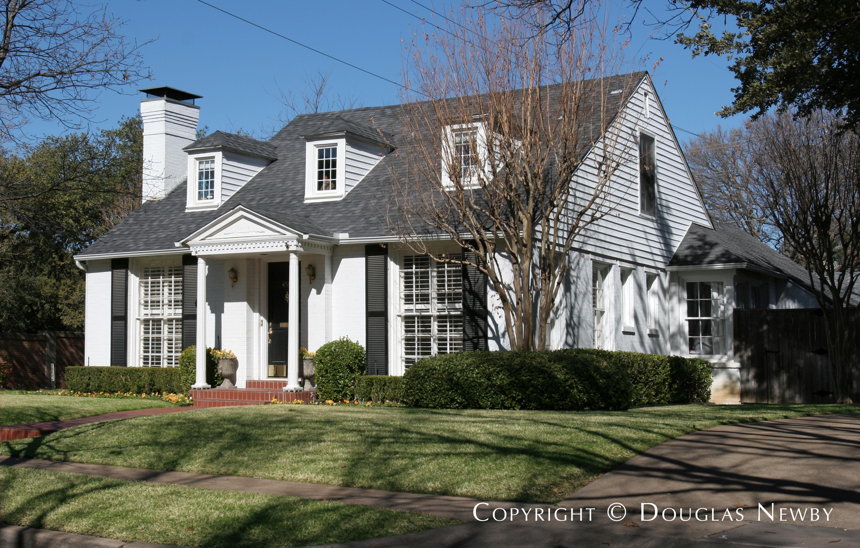 4564 Lorraine Avenue, Dallas, Texas 75205