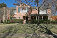 Home in Highland Park - 4504 Lorraine Avenue