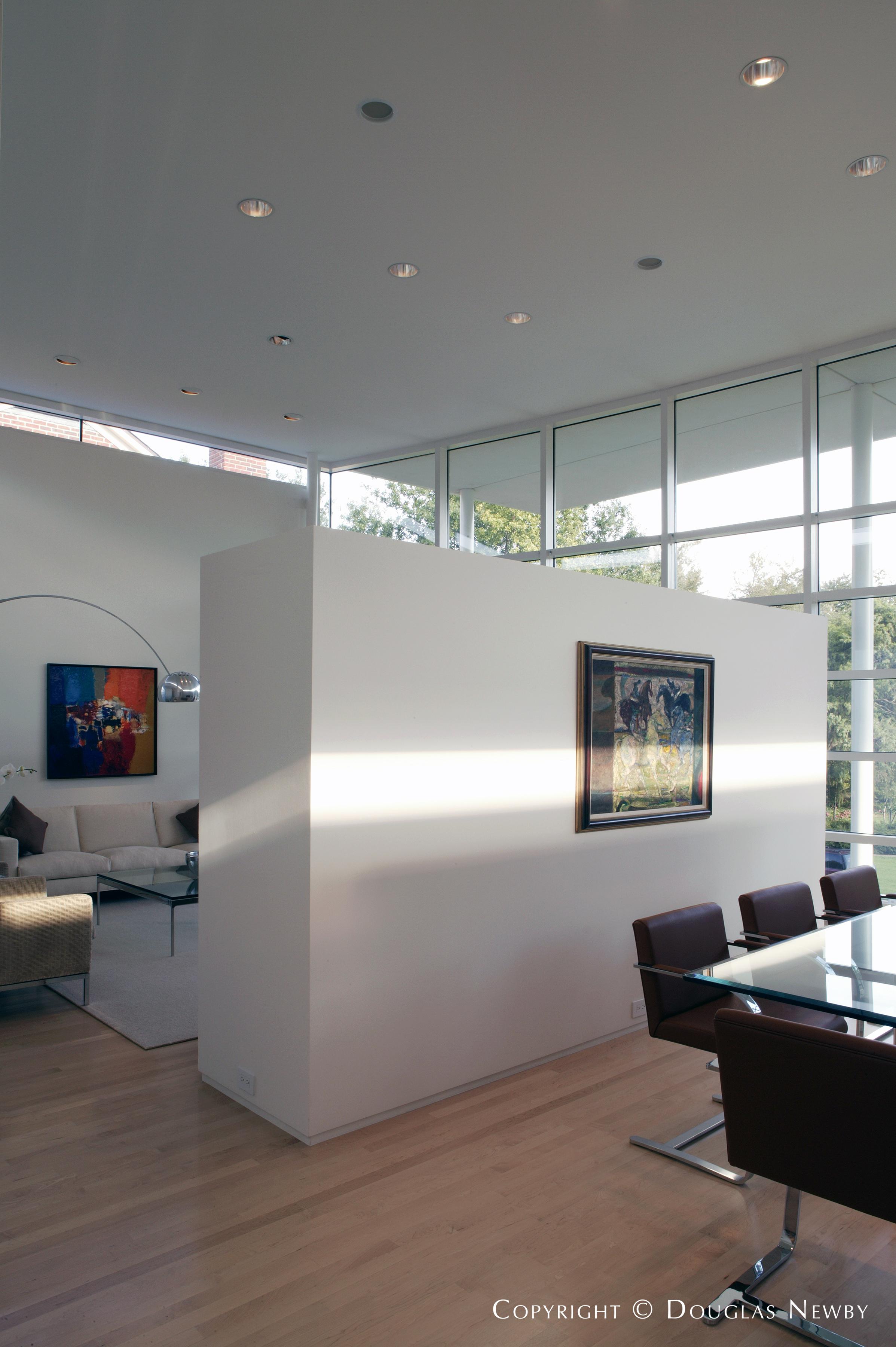 Highland Park Modern Home