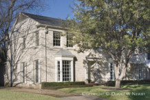 Home Designed by Architect Harwood K. Smith - 4420 North Versailles Avenue