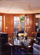 Paul Draper Designed Living Room in Architect Designed Home
