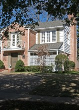 Residence Designed by Architect Richter & Reynolds - 4528 Arcady Avenue