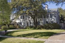 Home Designed by Architect Goodwin & Tatum - 4412 Belclaire Avenue