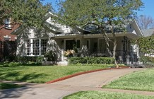 Real Estate in Highland Park - 4524 Belclaire Avenue