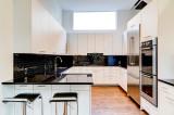 Contemporary Home Kitchen