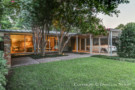 Midcentury Modern Home in Greenway Parks.