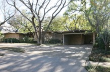 House Designed by Architect Robert Johnson Perry - 3911 Shenandoah Avenue