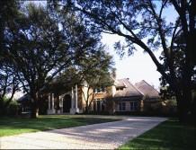 Estate Home Designed by Architect Allen Kirsch - 9762 Audubon Place