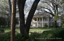 Estate Home in Preston Hollow - 5405 Park Lane