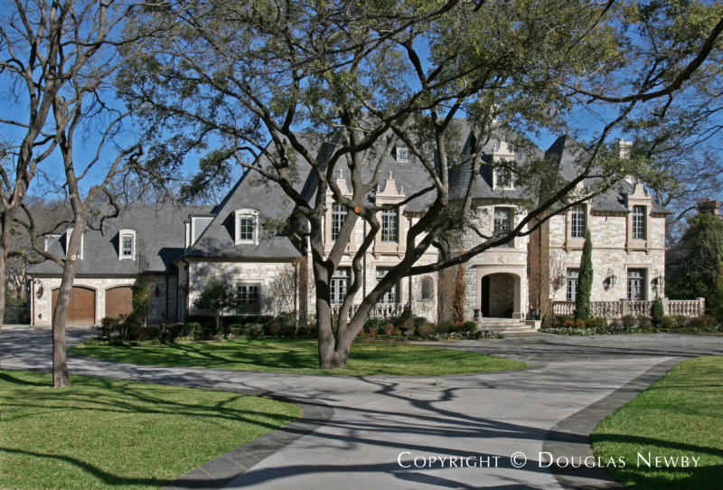 Preston Hollow Neighborhood Home
