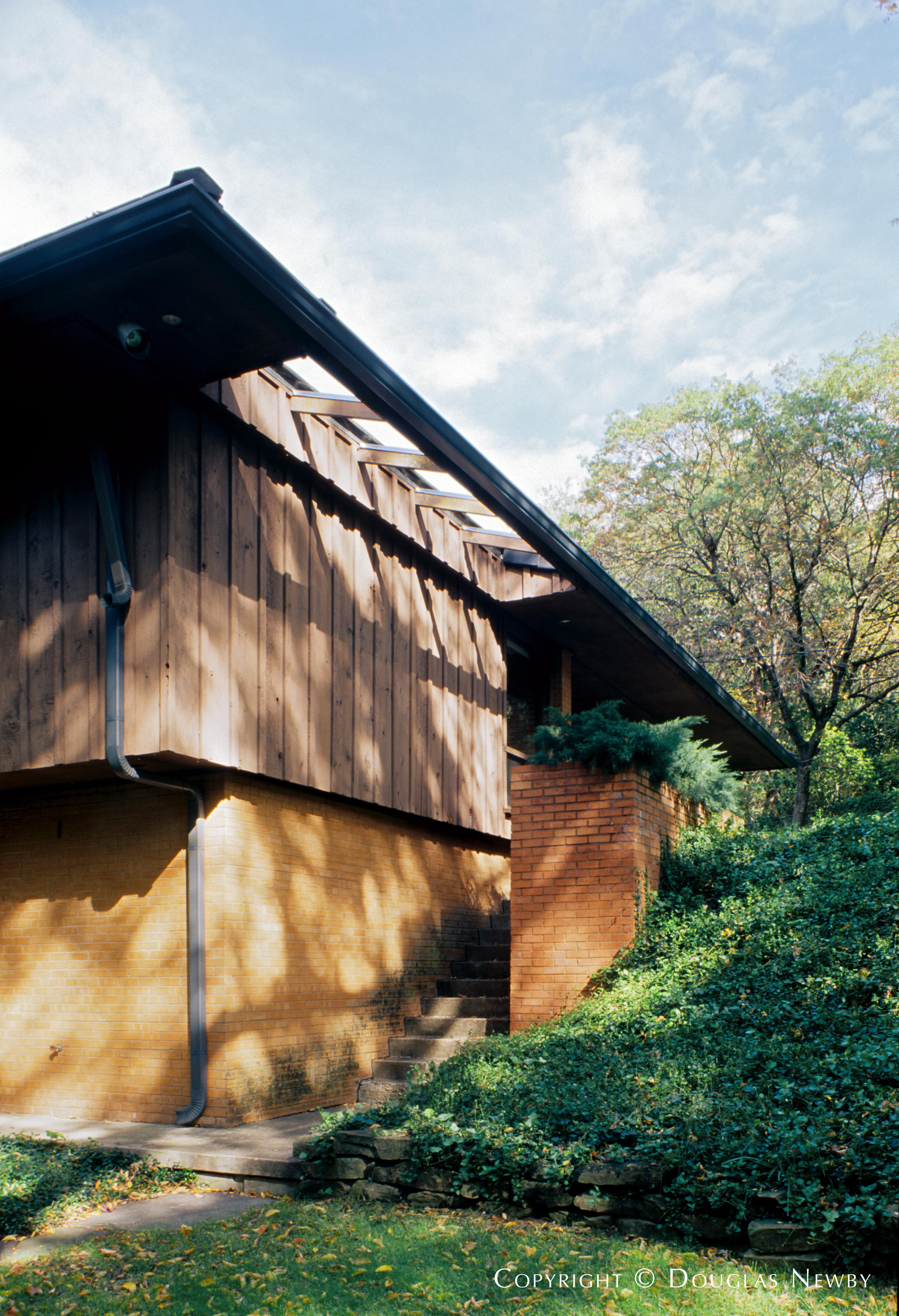 Kessler Park Home
