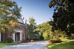 Dallas, Texas Georgian Real Estate