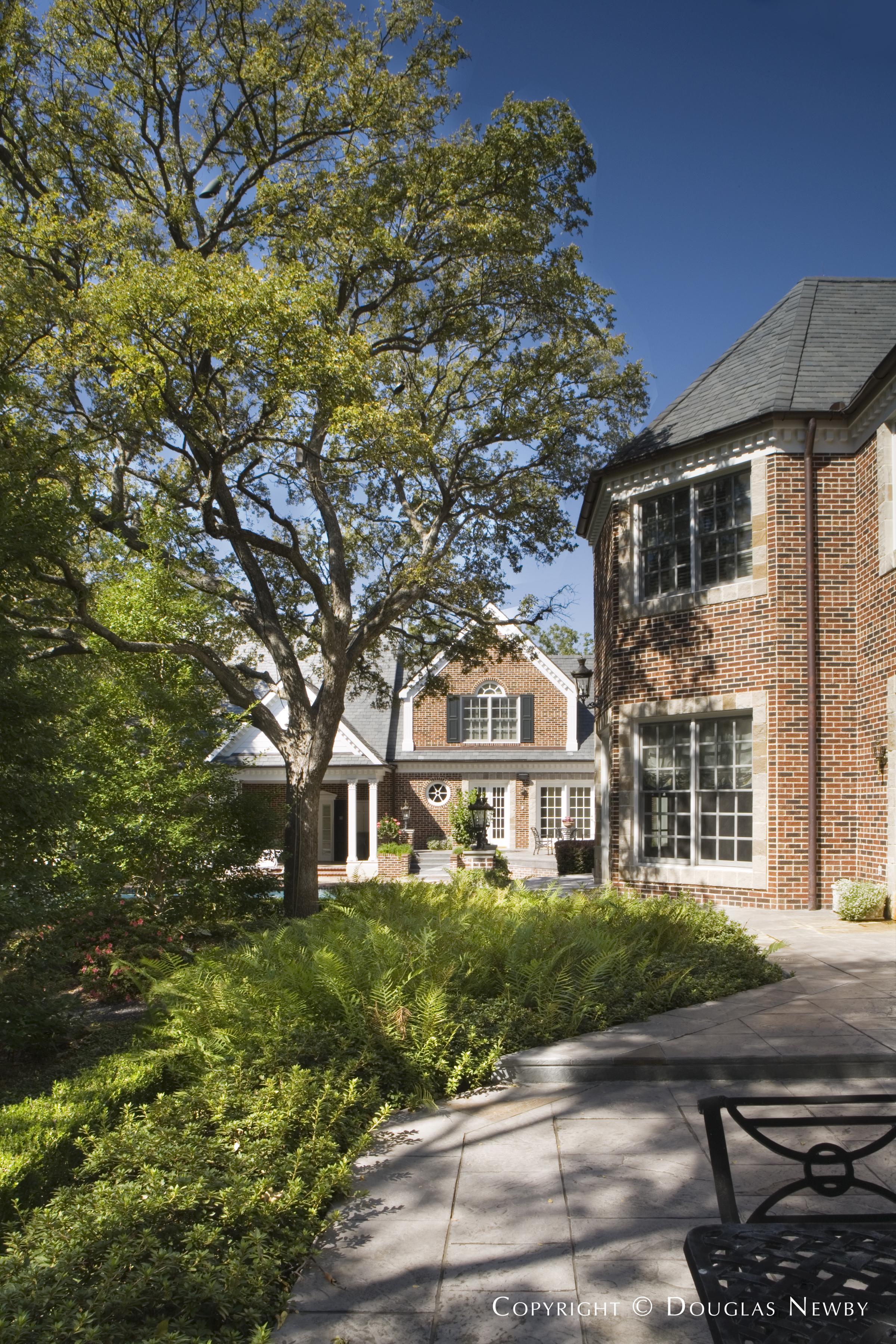 Preston Hollow Neighborhood Home