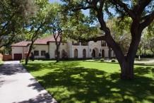 Estate Home in Preston Hollow - 5210 Deloache Avenue