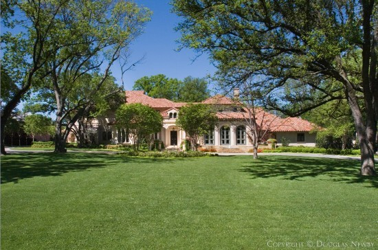 Estate Home in Preston Hollow - 5215 Deloache Avenue
