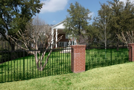 Estate Home in Preston Hollow - 5103 Deloache Avenue