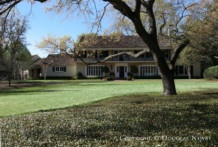 Estate Home in Preston Hollow - 5019 Seneca Drive