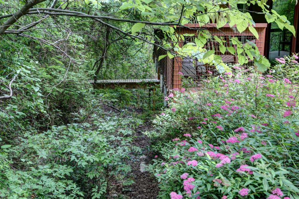Midcentury Modern Home For Sale in Highland North Neighborhood