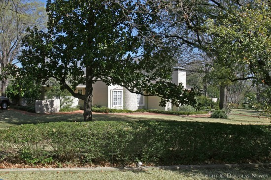 Estate Home in Preston Hollow - 4545 Park Lane