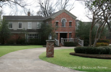 Estate Home in Preston Hollow - 5310 Edlen Drive