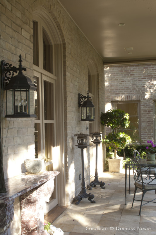 Preston Hollow Renovated Home