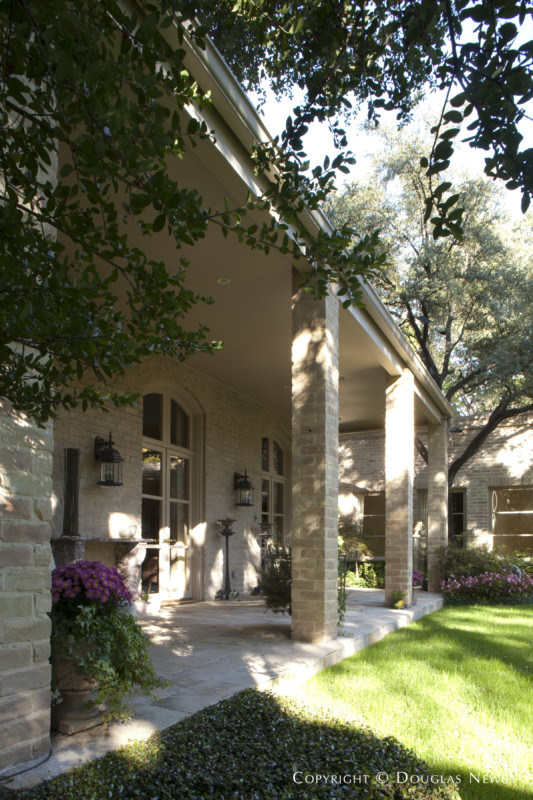 Dallas, Texas Original Home