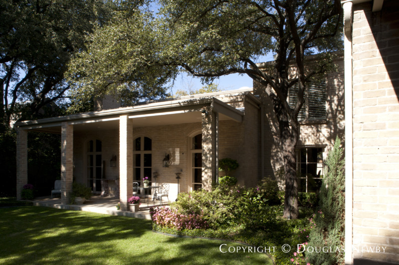 Original Preston Hollow Real Estate