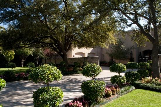Original Home Designed by Architect Robbie Fusch - 5914 Desco Drive