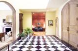Architect Robbie Fusch Designed Original Home