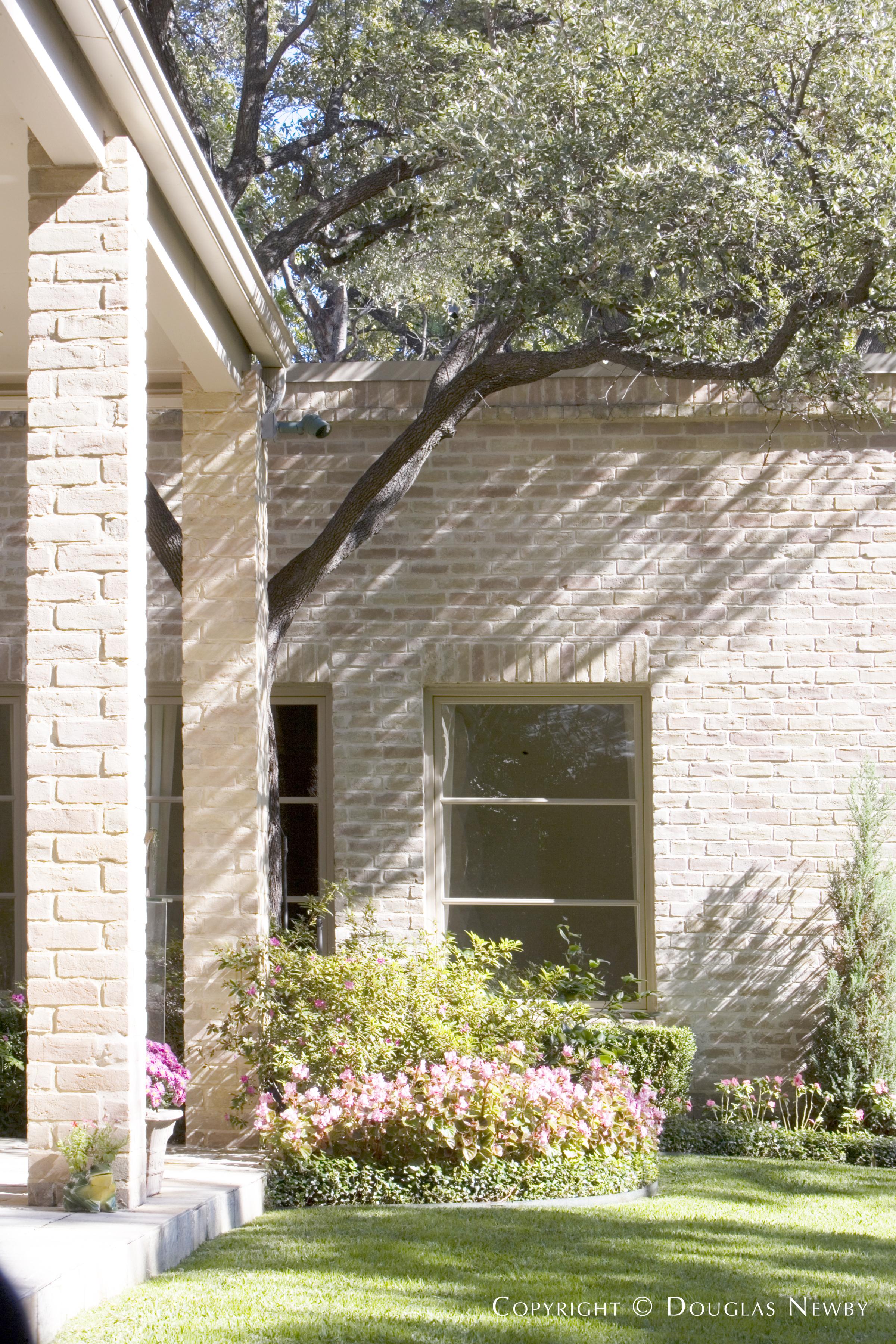 Preston Hollow Original Home sitting on 0.392 Acres