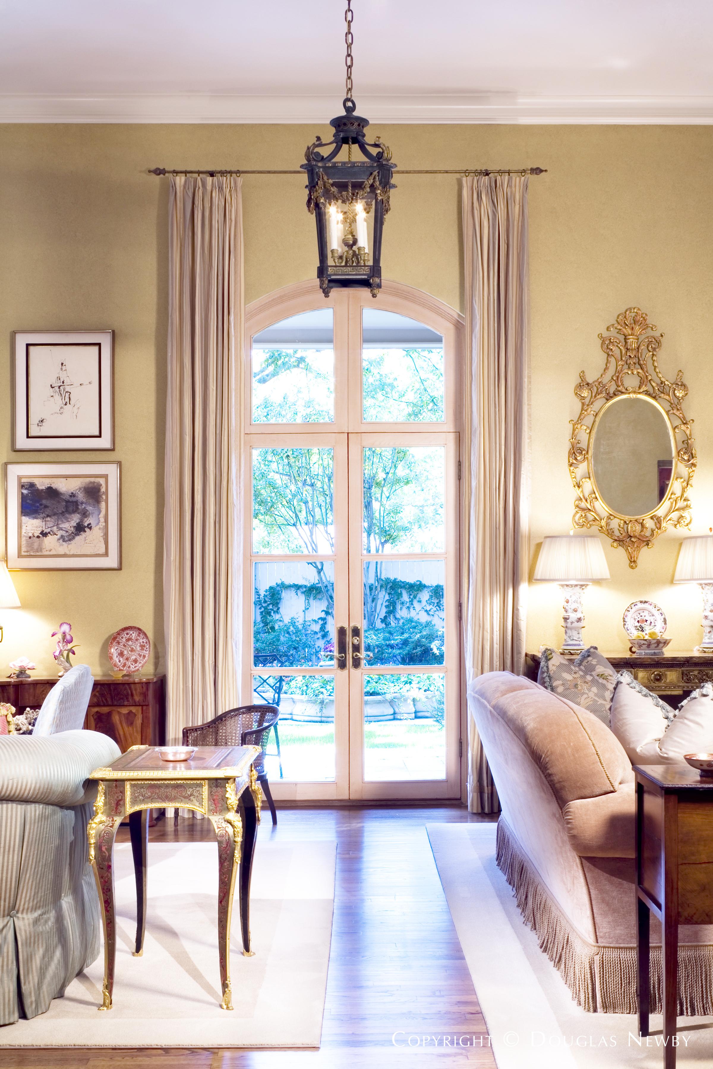 Robbie Fusch Designed Home