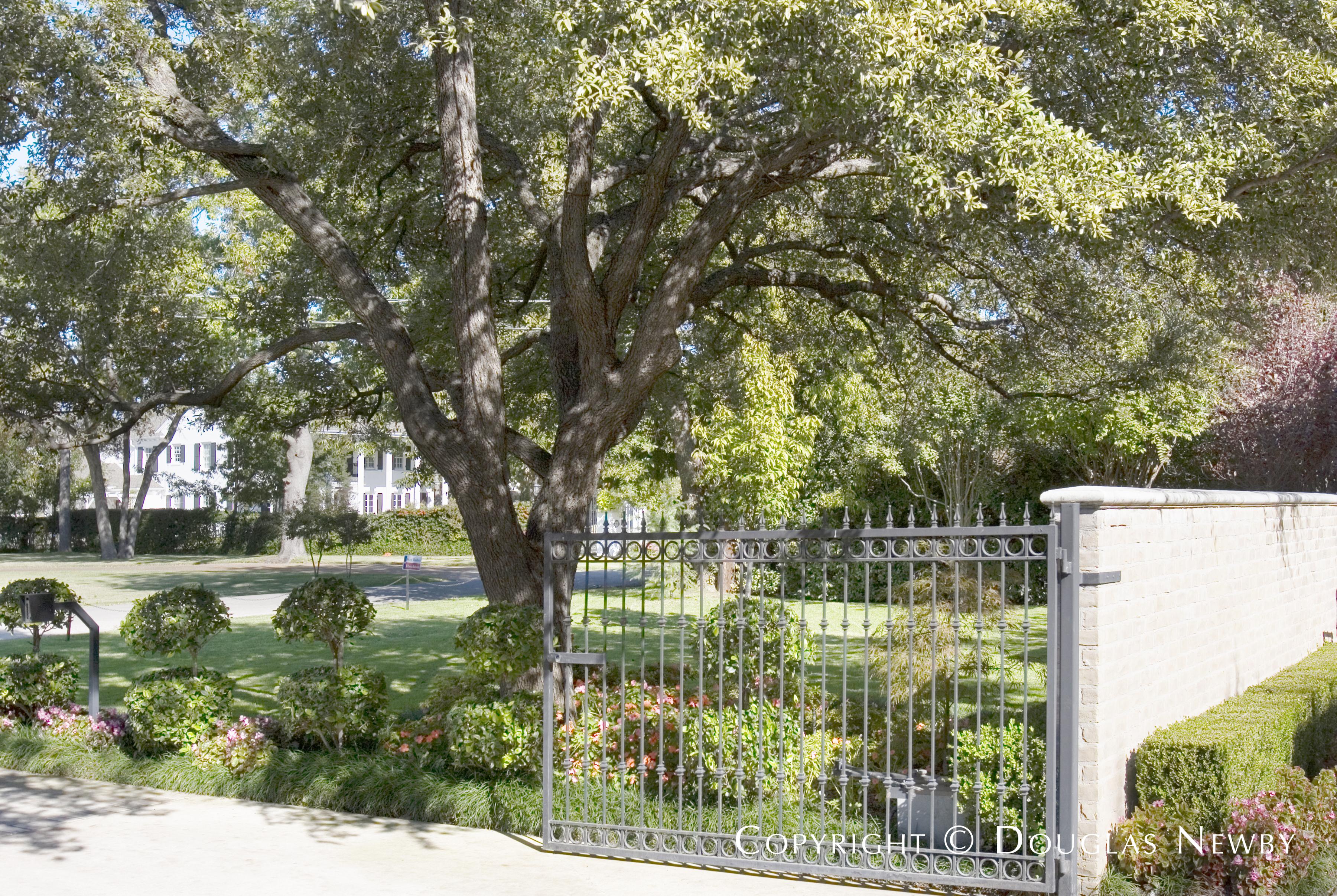 Original Preston Hollow Neighborhood Home