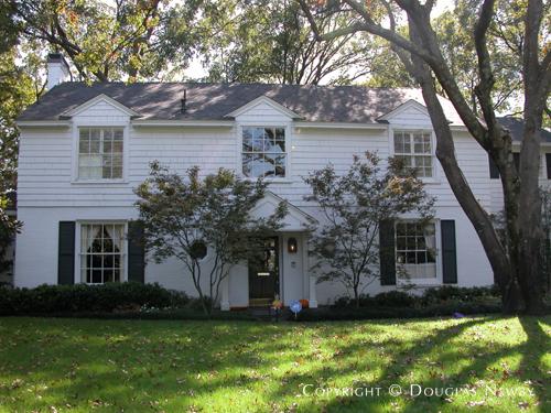 Home in Preston Hollow - 5828 Joyce Way